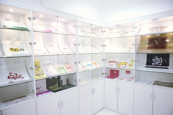 产品展览柜