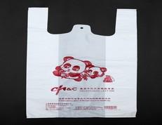塑料马甲袋